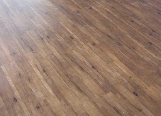 Wood Plank Wood Plank Effect Vinyl Flooring