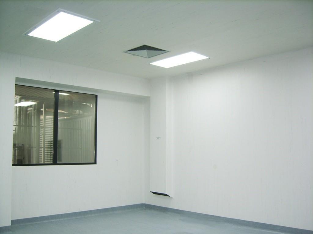 Kimpton flooring, Clean room cladding, Cleanroom flooring, clean room ...