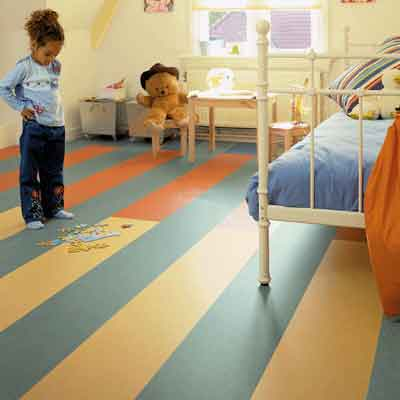 linoleum tiles and sheet lino. Black Bedroom Furniture Sets. Home Design Ideas