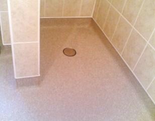 Flooring specifications wet room flooring coved vinyl for Wet room vinyl flooring