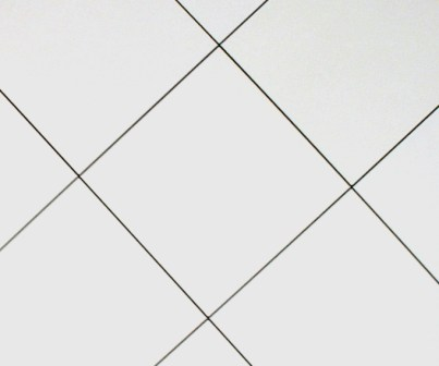Vinyl Tiles And Contract Flooring - Black and white square vinyl flooring