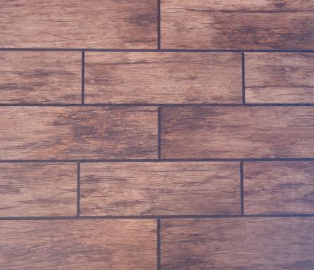 Wood Effect Decorative Flooring