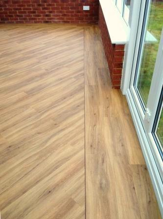 Wood Effect Flooring Clearance Sale